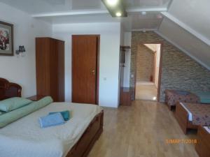 Serebryaniy Klyuch, Guest houses  Goryachiy Klyuch - big - 51