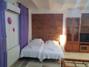 Santa Ana Apartamentos, Ferienwohnungen  Madrid - big - 37