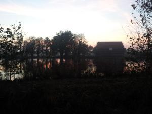 Ostsee Radlerpension Peitz, Penzióny  Peitz - big - 19