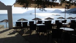Megalos Mourtias, Ferienwohnungen  Alonnisos Old Town - big - 26