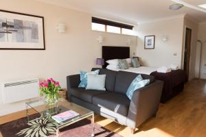Your Space Apartments - Byron House Studio, Apartmány  Cambridge - big - 22
