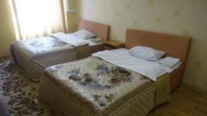 Sultan-5 Hotel, Hotels  Moscow - big - 48