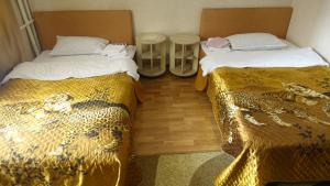Sultan-5 Hotel, Hotels  Moscow - big - 88