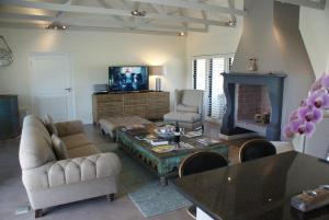 Wedgeview Country House & Spa, Pensionen  Stellenbosch - big - 41