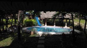 Villa Martina, Dovolenkové parky  Yopal - big - 3