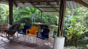 Villa Martina, Dovolenkové parky  Yopal - big - 5
