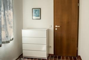Apartment Ohrid Forever, Appartamenti  Lagadin - big - 7