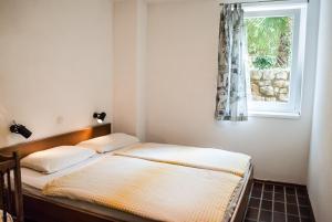 Apartment Ohrid Forever, Appartamenti  Lagadin - big - 8
