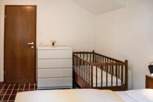 Apartment Ohrid Forever, Appartamenti  Lagadin - big - 9