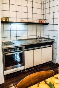 Apartment Ohrid Forever, Appartamenti  Lagadin - big - 11