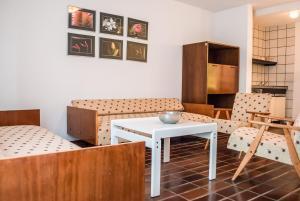 Apartment Ohrid Forever, Appartamenti  Lagadin - big - 12