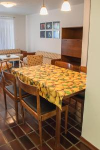 Apartment Ohrid Forever, Appartamenti  Lagadin - big - 13