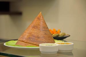 Hotel Maurya, Hotely  Bangalore - big - 36