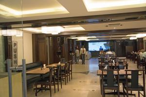 Hotel Maurya, Hotely  Bangalore - big - 39