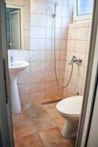 Apartment Ohrid Forever, Appartamenti  Lagadin - big - 15