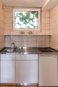 Apartment Ohrid Forever, Appartamenti  Lagadin - big - 16