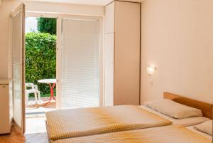 Apartment Ohrid Forever, Appartamenti  Lagadin - big - 18