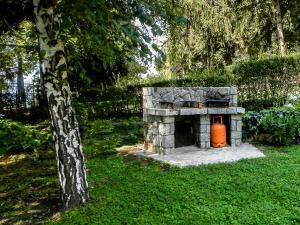 Apartment Ohrid Forever, Appartamenti  Lagadin - big - 20