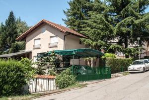 Apartment Ohrid Forever, Appartamenti  Lagadin - big - 23