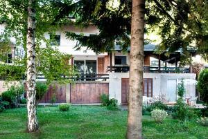 Apartment Ohrid Forever, Appartamenti  Lagadin - big - 27