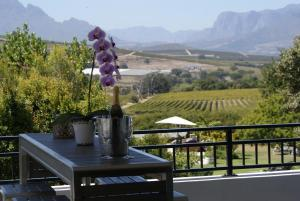 Wedgeview Country House & Spa, Pensionen  Stellenbosch - big - 45