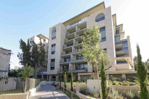 The Luxury family suit 3BR, Apartments  Jerusalem - big - 1