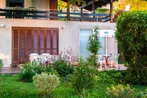 Apartment Ohrid Forever, Appartamenti  Lagadin - big - 25
