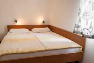 Apartment Ohrid Forever, Appartamenti  Lagadin - big - 26
