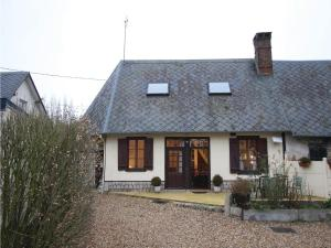 Three-Bedroom Holiday Home in La Chapelle Sur Dun, Nyaralók  La Chapelle-sur-Dun - big - 6