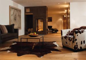 Firefly Luxury Suites, Hotels  Zermatt - big - 21