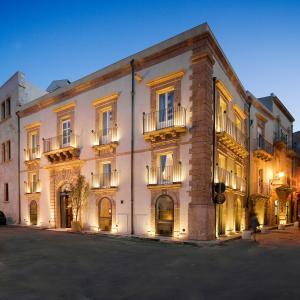 Algila Ortigia Charme Hotel (1 of 78)