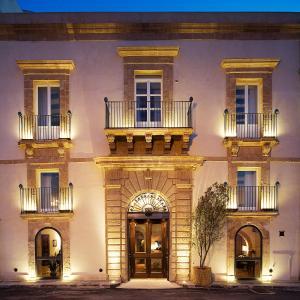 Algila Ortigia Charme Hotel (31 of 78)