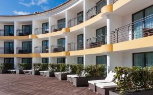 Terra Nostra Garden Hotel (16 of 58)