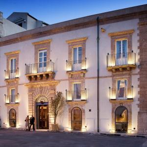 Algila Ortigia Charme Hotel (13 of 78)