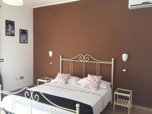 B&B Zahir, Bed and breakfasts  Castro di Lecce - big - 16