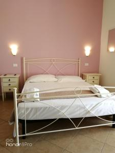 B&B Zahir, Bed and breakfasts  Castro di Lecce - big - 25