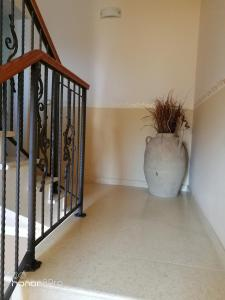 B&B Zahir, Bed and breakfasts  Castro di Lecce - big - 29
