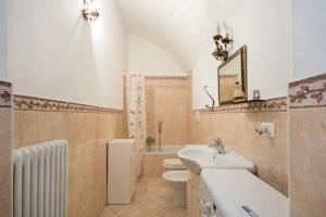 Anna & Caterina House, Apartmanok  Varenna - big - 73