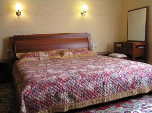 Comfortel ApartHotel, Aparthotels  Odessa - big - 24