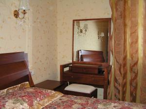 Comfortel ApartHotel, Aparthotels  Odessa - big - 25