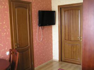 Comfortel ApartHotel, Aparthotels  Odessa - big - 22