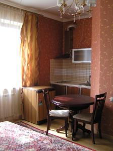 Comfortel ApartHotel, Aparthotels  Odessa - big - 21