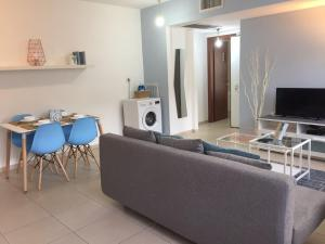 Boutique HaHavatselet, Apartmány  Jeruzalem - big - 10