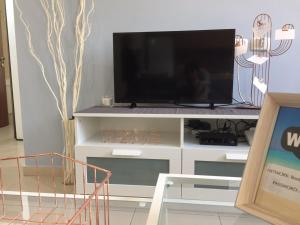 Boutique HaHavatselet, Apartmány  Jeruzalem - big - 12