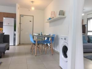Boutique HaHavatselet, Apartmány  Jeruzalem - big - 14