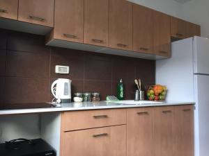 Boutique HaHavatselet, Apartmány  Jeruzalem - big - 17