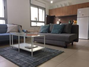 Boutique HaHavatselet, Apartmány  Jeruzalem - big - 19