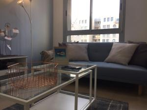 Boutique HaHavatselet, Apartmány  Jeruzalem - big - 21
