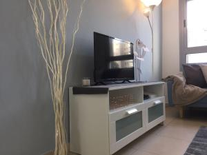 Boutique HaHavatselet, Apartmány  Jeruzalem - big - 24