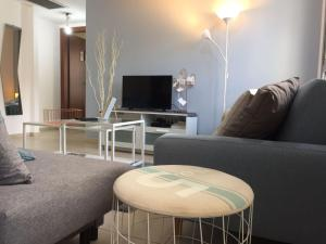 Boutique HaHavatselet, Apartmány  Jeruzalem - big - 28